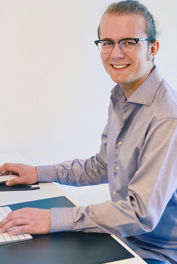 Bastian Beyer